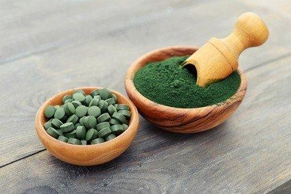 Spirulina kaufen - Bezugsquellen für Bio Algen
