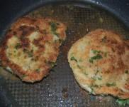 Schnitzel mit leckerer Panade ohne Weizenmehl