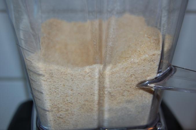 Omniblend V Test - Getreide im Mixer mahlen, geht das?