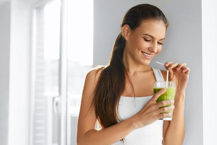 Tägliche Dosis Spirulina für Gewichtsverlust Bewertungen