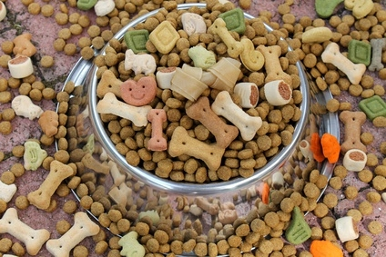 Spirulina für Haustiere und Nutziere