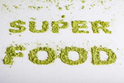 Spirulina Algen - Das Superfood