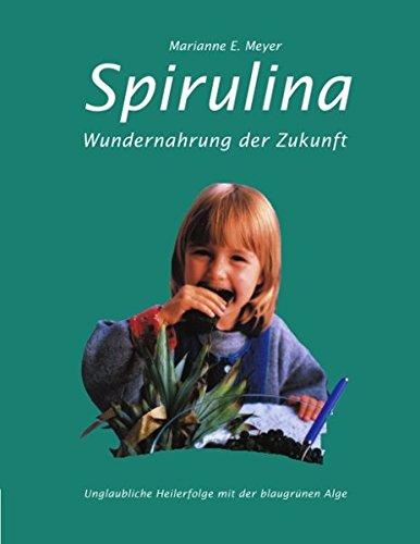 Spirulina -