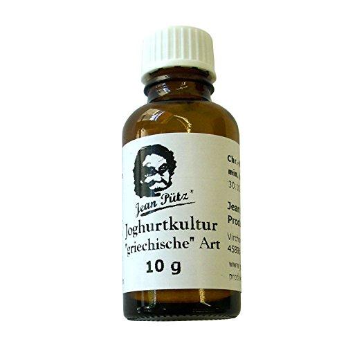 """Joghurtkultur 10 g """"griechische"""" Art Starterkultur -"""
