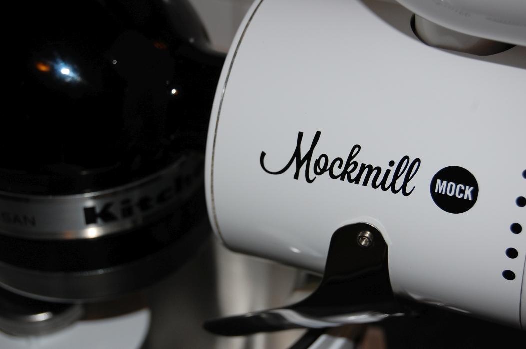 Mockmill Getreidemühle für Kitchenaid im Test